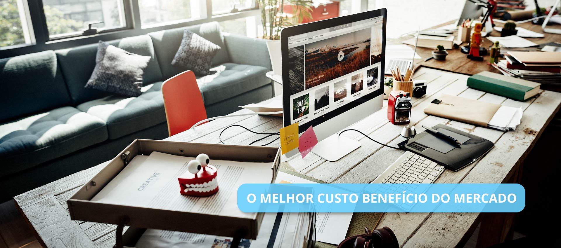 Tomorrow Agency - Agência de Marketing Digital com o melhor custo benefício